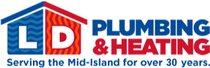 LD Plumbing & Heating